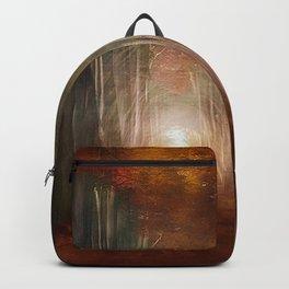 Dreams come true II Backpack
