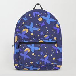 Fairy night Backpack