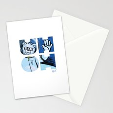 UHOH Stationery Cards