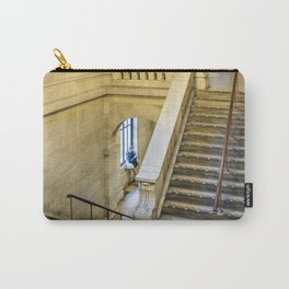 New York Public Library Carry-All Pouch
