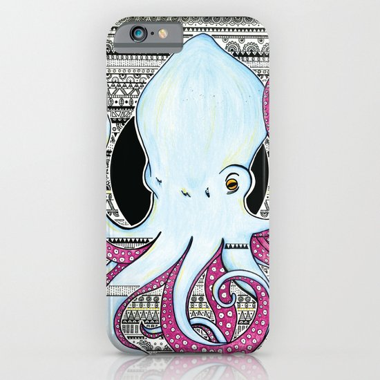Octopusss iPhone & iPod Case