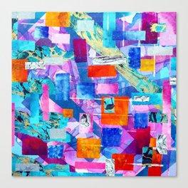 River Styx Canvas Print