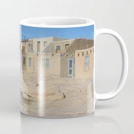 Acoma Sky City Coffee Mug