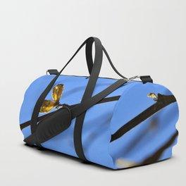 Pair of Life Duffle Bag