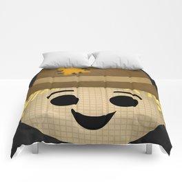 Scarecrow Comforters