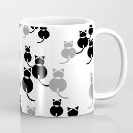 Fat Cats 1 Coffee Mug