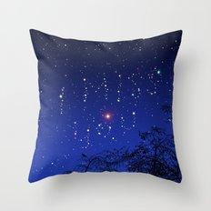 I miss You Throw Pillow