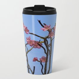 PINK SPLENDOUR Travel Mug