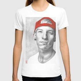 joshua dun T-shirt