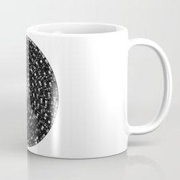 Glitter Ball Coffee Mug