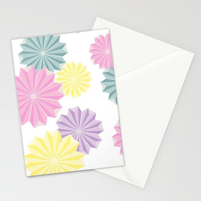 Origami Flowers – VIERECK VERLAG | 700x700
