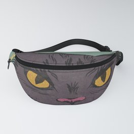 Real Pockets Energy Fanny Pack