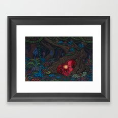 Mothers Of Men Framed Art Print