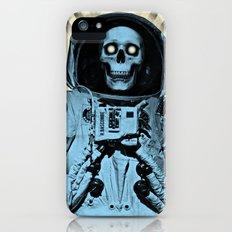 Punk Space Kook iPhone (5, 5s) Slim Case