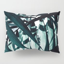 Inside of the Jungle Pillow Sham