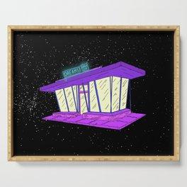 Dreams Store Serving Tray