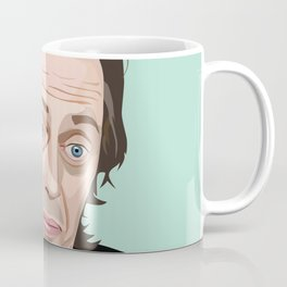 Steve Buscemi Coffee Mug