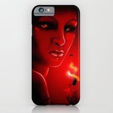 Magma Slim Case iPhone 6s