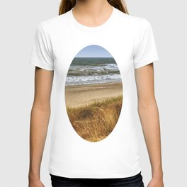 A Day at Hatteras T-shirt