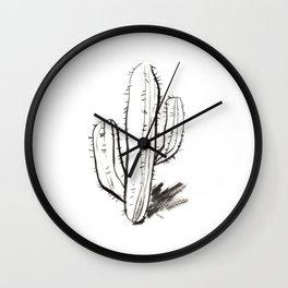 KAKTUS Wall Clock