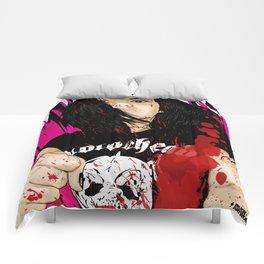 VIOLENCE Comforters