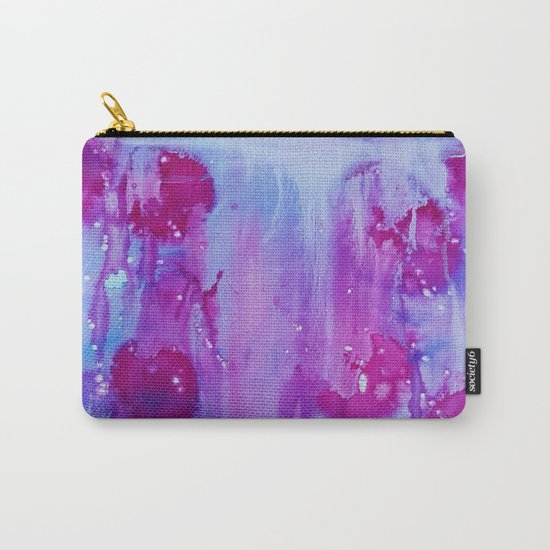 Wash it Away Carry-All Pouch