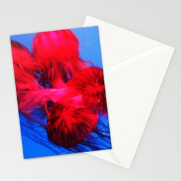 Underwater Ballerinas Stationery Cards