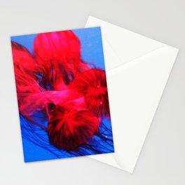 Underwater Ballerinas Stationery Cards