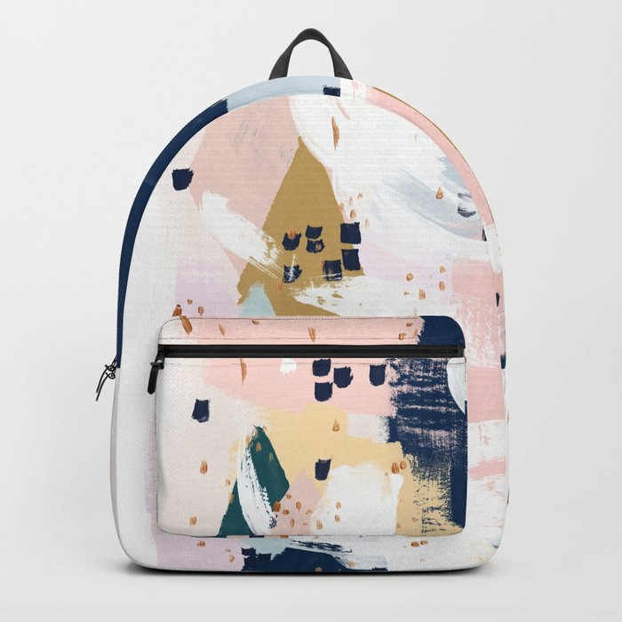Beneath the Surface Backpack