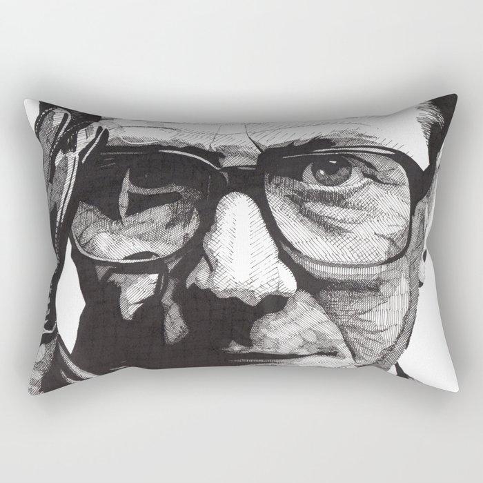 Gary Rectangular Pillow