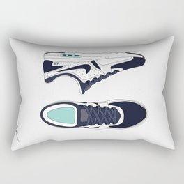 air max zero #3 Rectangular Pillow