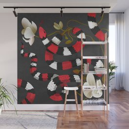 Ophidian 01 Wall Mural