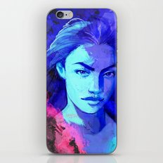 A muse will never lose iPhone Skin