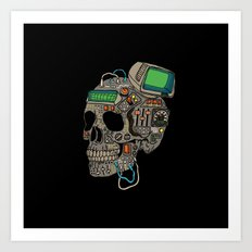 Kullog Art Print