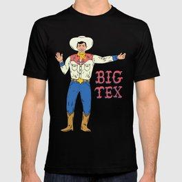 BIG TEX T-shirt