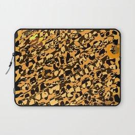 Wild Animal Print ABS Laptop Sleeve