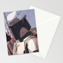 Bobba Fett | The Bounty Hunter | Star War Art Stationery Cards