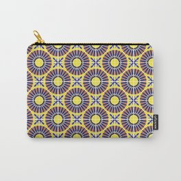 Ibiza 90's Carry-All Pouch