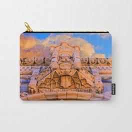 PORTAL dos Templários. Jerónimos Monastery. Carry-All Pouch
