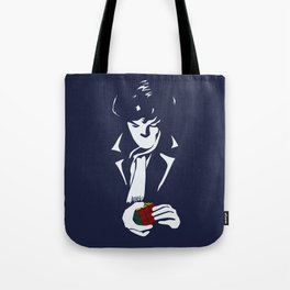 Nothing left unsolved Tote Bag