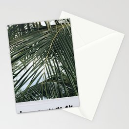Summer Quotes Stationery Cards