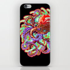 Rolling In The Deep iPhone & iPod Skin