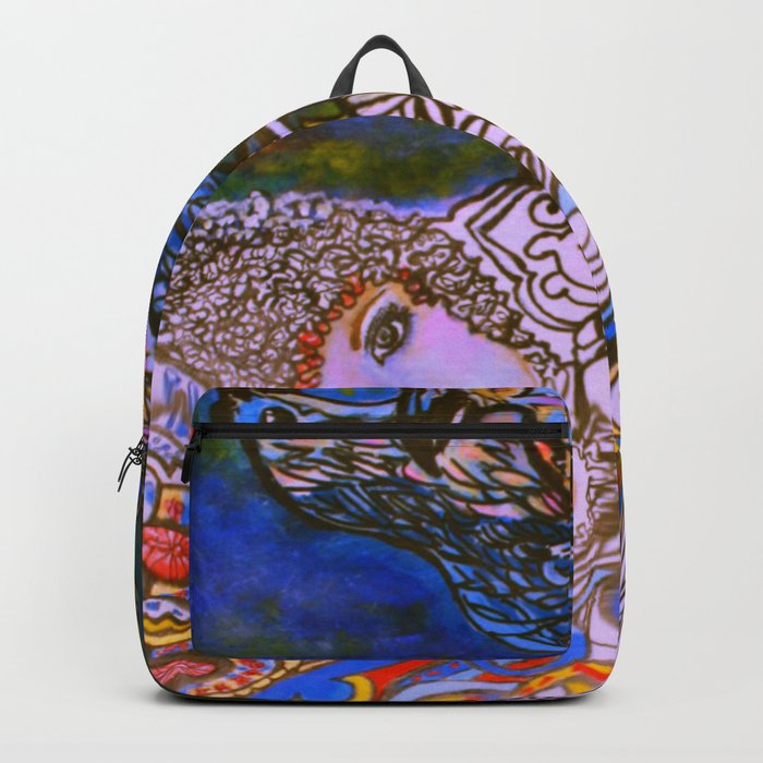 RAVENS #society6 #decor #buyart Backpack