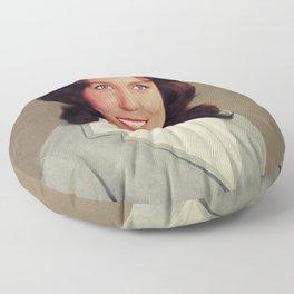 Loretta Lynn, Music Legend Floor Pillow