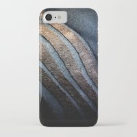 stone iPhone & iPod Cases featuring Stone by Ni.Ca.