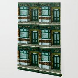 Rovers Return, Coronation Street in Miniature Wallpaper