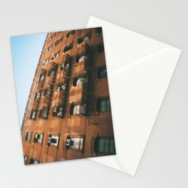 SoHo, 2012 Stationery Cards
