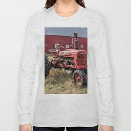 Two Old Reds Long Sleeve T-shirt