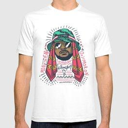 Oxy Boy T-shirt