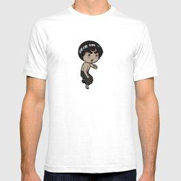 RockLee Drunken Fist T-shirt